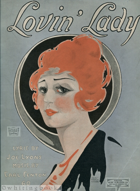 Image for Lovin' Lady [Sheet Music]