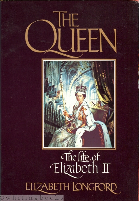 Image for THE QUEEN: The Life of Elizabeth II