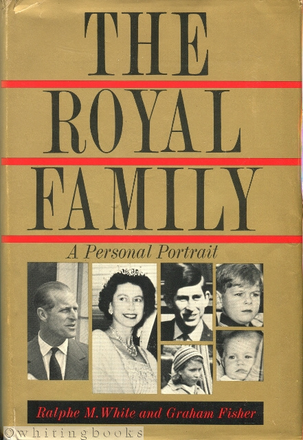 Image for The Royal Family: An Informal Portrait
