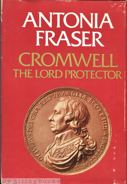 Image for Cromwell: The Lord Protector