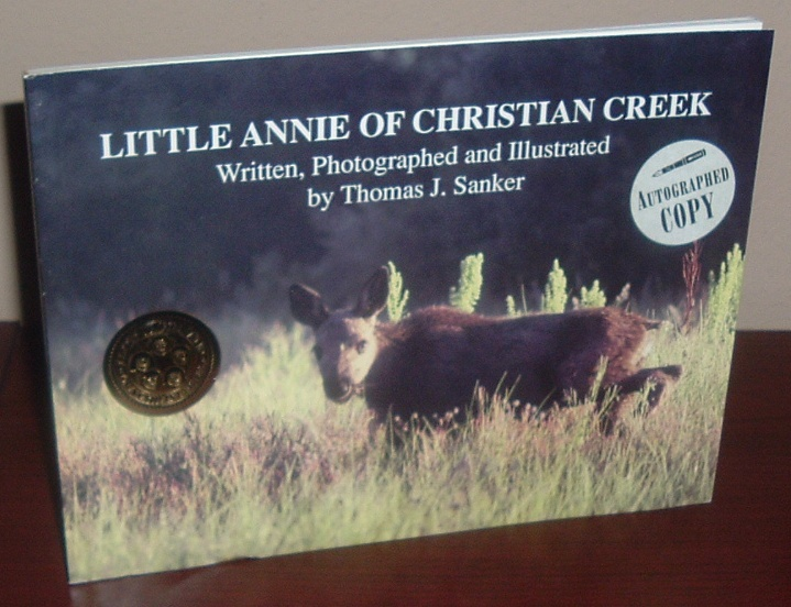 Image for Little Annie of Christian Creek