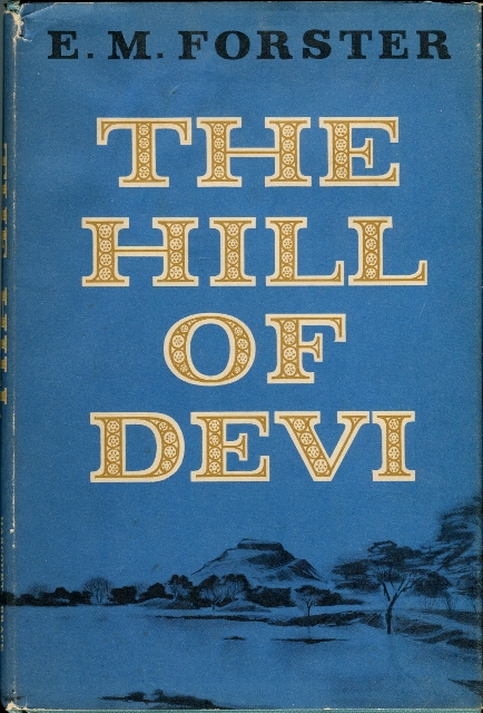 Image for The Hill of Devi