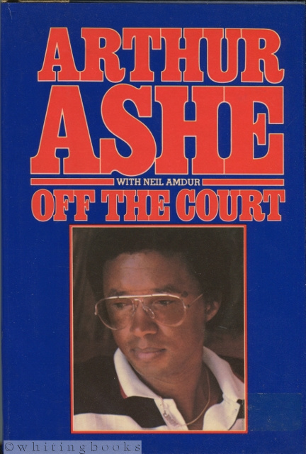 Image for Arthur Ashe: Off the Court