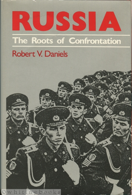 Image for Russia: The Roots of Confrontation