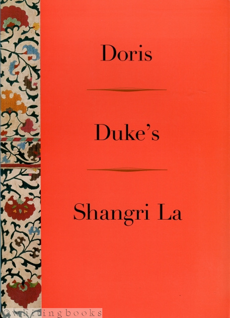 Image for Doris Duke's Shangri La