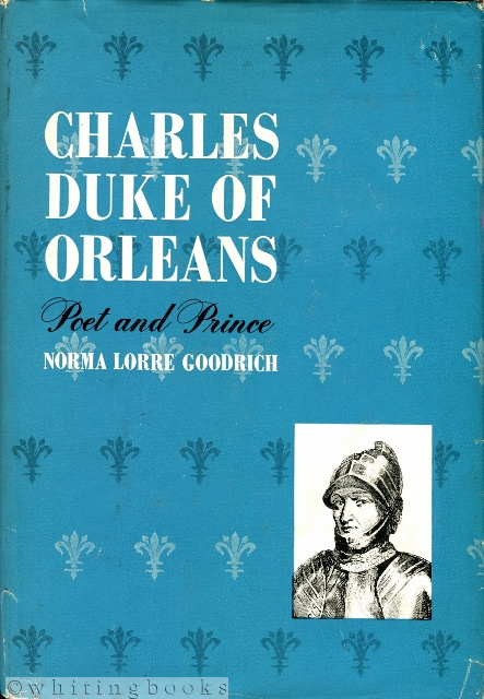 Image for Charles, Duke of Orleans: Poet and Prince
