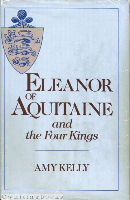 Image for Eleanor of Aquitaine and the Four Kings