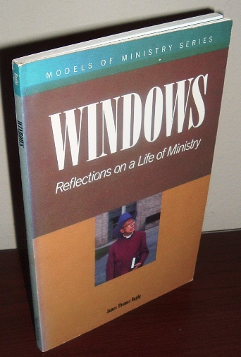Image for Windows: Reflections of a Life of Ministry [Models of Ministry Series]