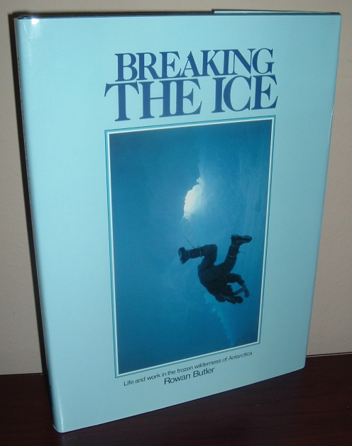 Image for Breaking the Ice