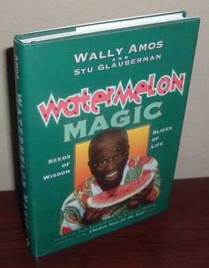 Image for Watermelon Magic: Seeds of Wisdom, Slices of Life