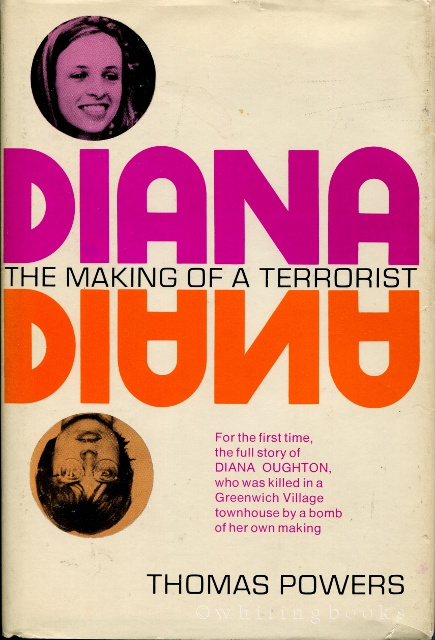Image for Diana: The Making of a Terrorist