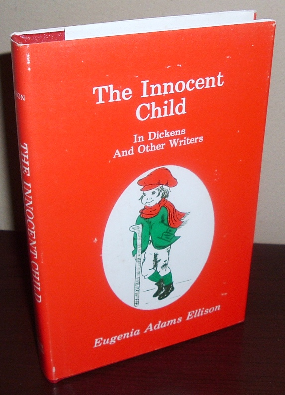 Image for The Innocent Child in Dickens and Other Writers