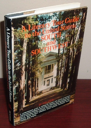 Image for Literary Tour: Guide to the United States South and Southwest
