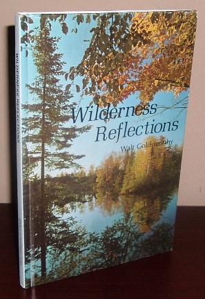 Image for Wilderness Reflections: A Season By Season Journey Through America's Great North Woods