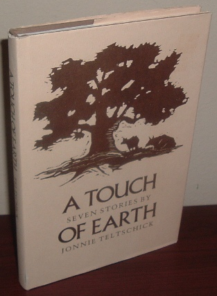 Image for A Touch of Earth: Seven Stories