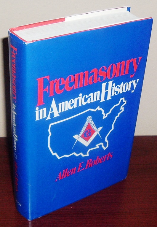 Image for Freemasonry in American History