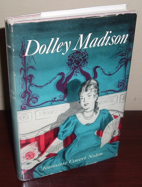 Image for Dolley Madison