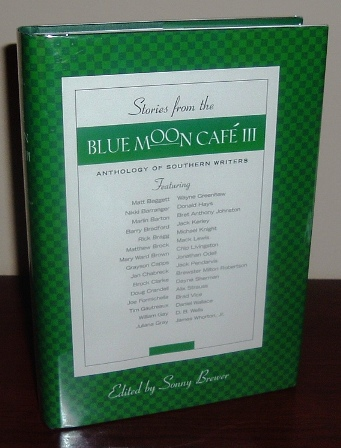 Image for Stories from the Blue Moon Cafe III