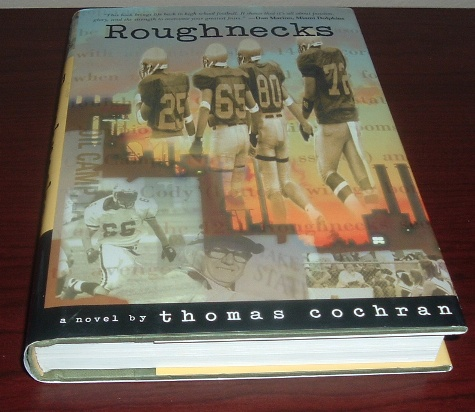 Image for Roughnecks