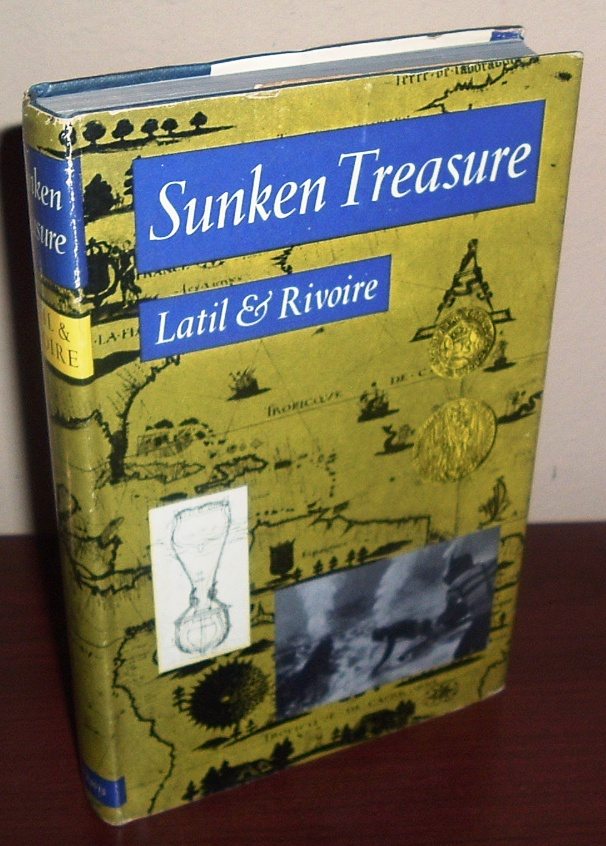 Image for Sunken Treasure