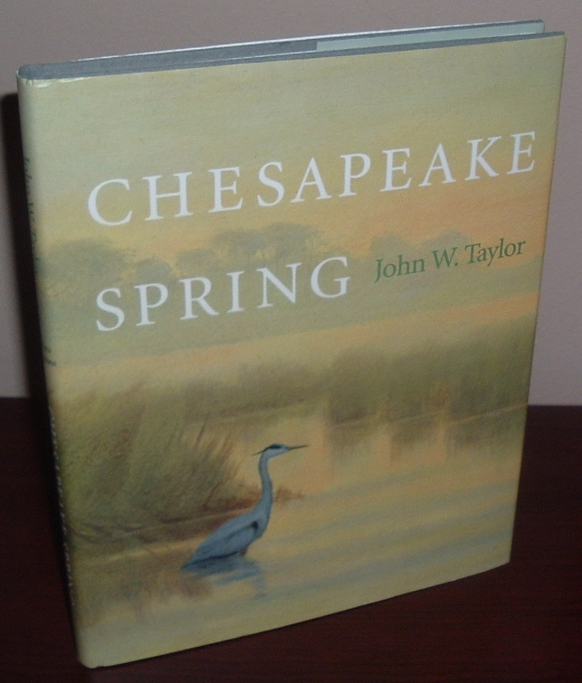 Image for Chesapeake Spring