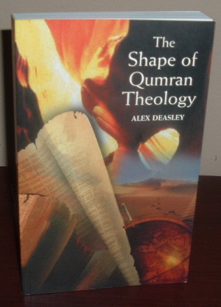 Image for The Shape of Qumran Theology