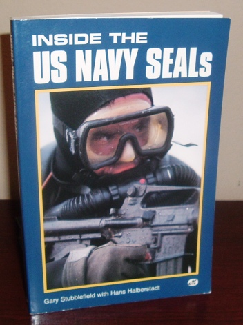 Image for Inside the US Navy Seals