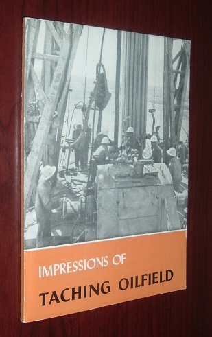 Image for Impressions of Taching Oilfield