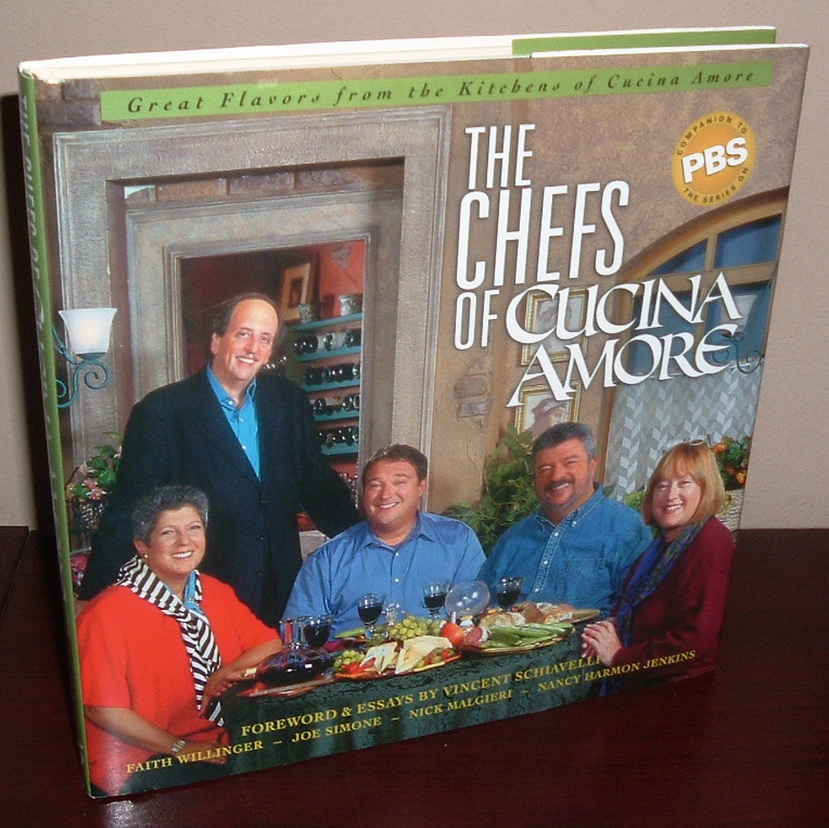 Image for The Chef's of Cucina Amore
