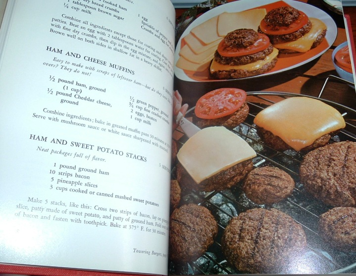 Image for The Burger Cook Book: 200 Recipes for the All-American Favorite and Other Ground Meat Dishes