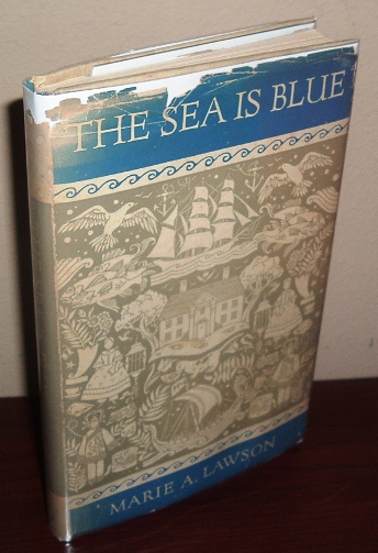 Image for The Sea is Blue