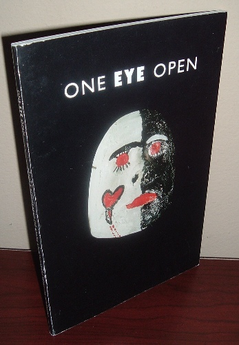 Image for One Eye Open