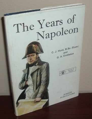 Image for The Years of Napoleon