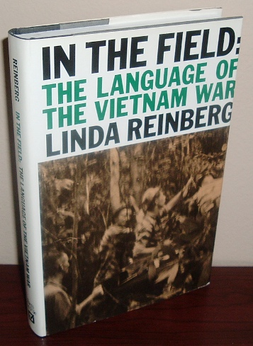 Image for In the Field: The Language of the Vietnam War