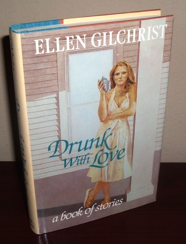 Image for Drunk With Love: A Book of Stories