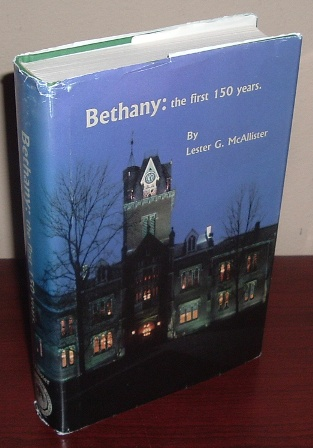 Image for Bethany: The First 150 Years