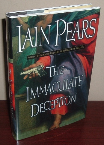Image for The Immaculate Deception