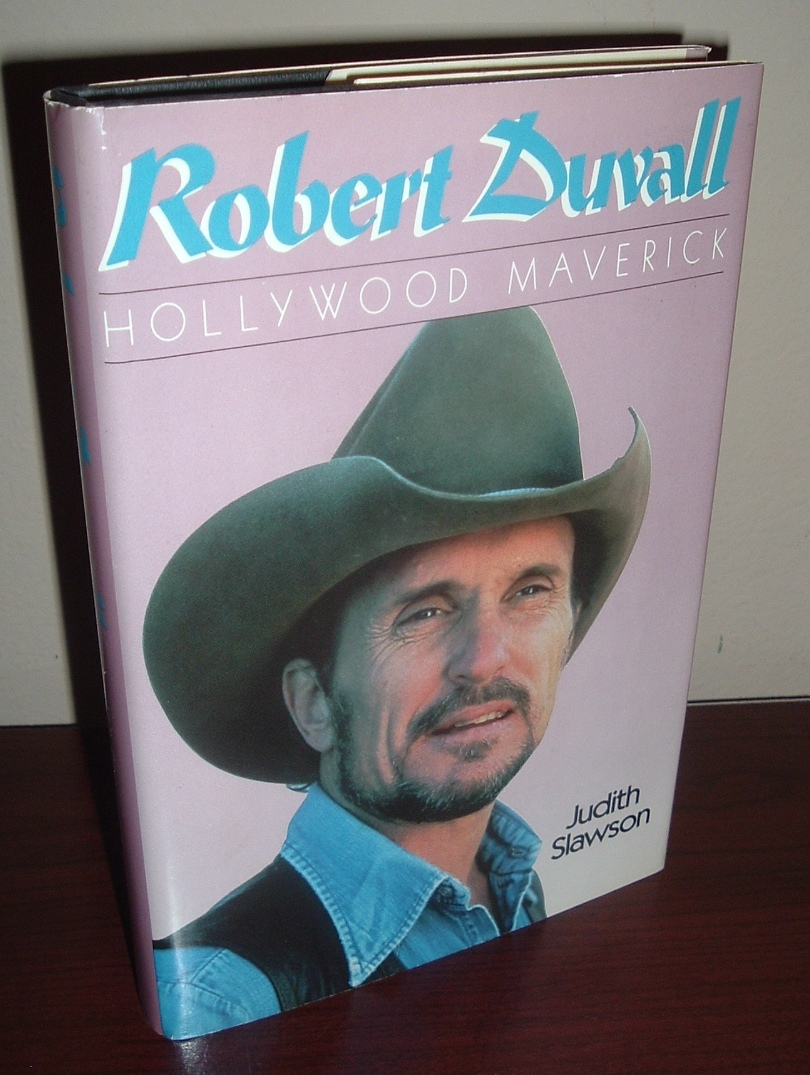 Image for Robert Duvall: Hollywood Maverick