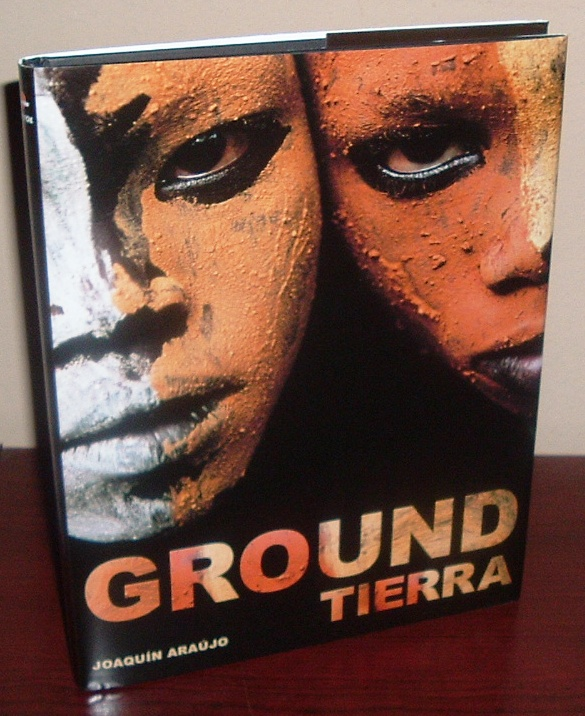 Image for Ground - Tierra