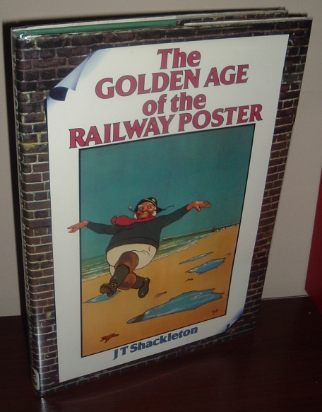 Image for The Golden Age of the Railway Poster