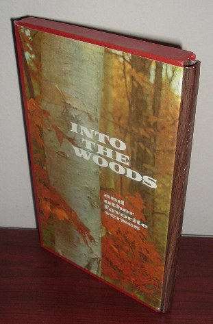 Image for Into the Woods and Other Favorite Verses