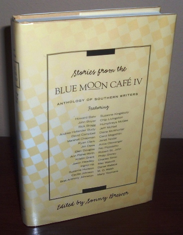 Image for Stories from the Blue Moon Cafe IV