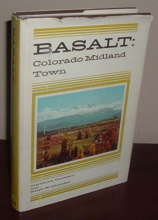 Image for Basalt: Colorado Midland Town