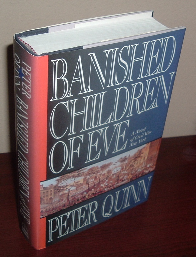 Image for Banished Children of Eve