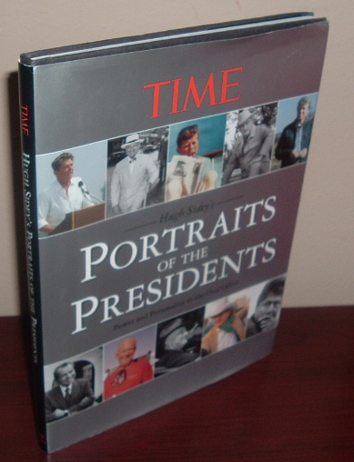 Image for Hugh Sidey's Portraits of the Presidents