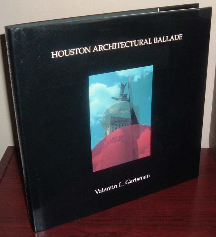 Image for Houston Architectural Ballade