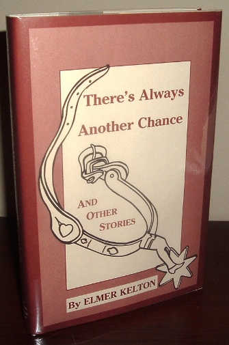Image for There's Always Another Chance and Other Stories